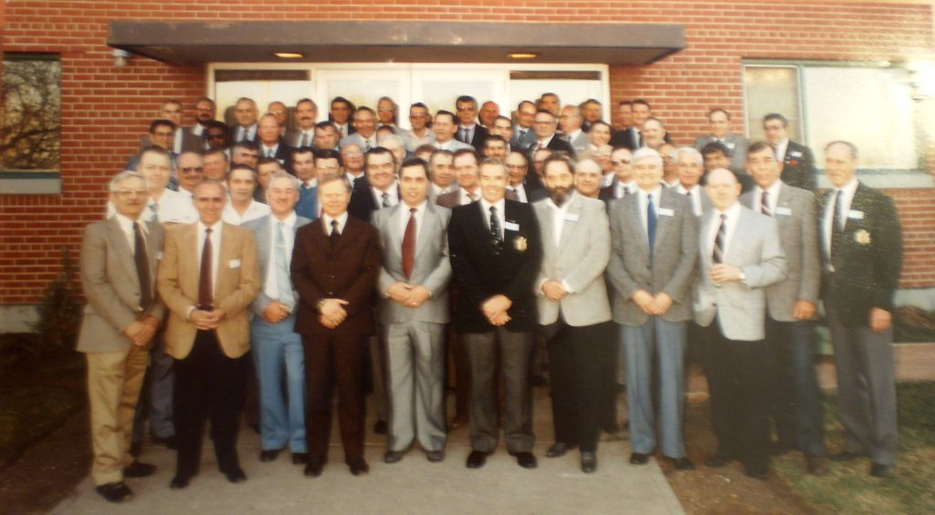 SGTS MESS CURRIE BARRACKS MAY 21, 1990